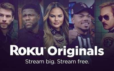 Roku Originals adds Movies TV Shows and Live TV