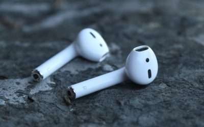 Apple's AirPods get a new UPGRADE