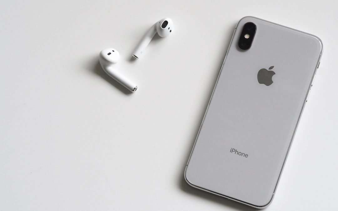Black Friday? Apple's AirPods for just $109